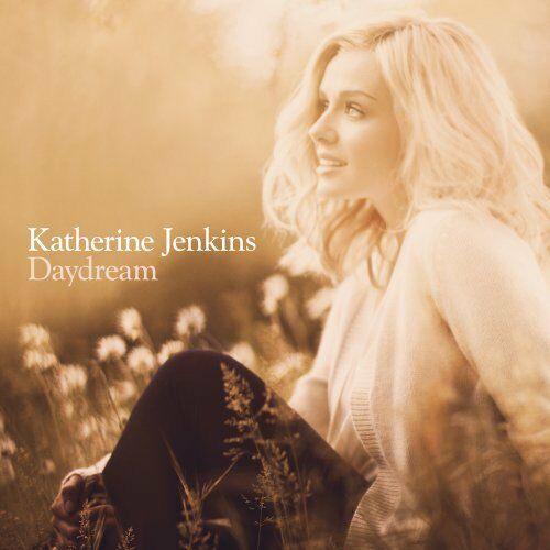 CD Katherine Jenkins - Daydream