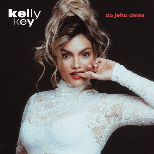CD KELLY KEY - DO JEITO DELAS