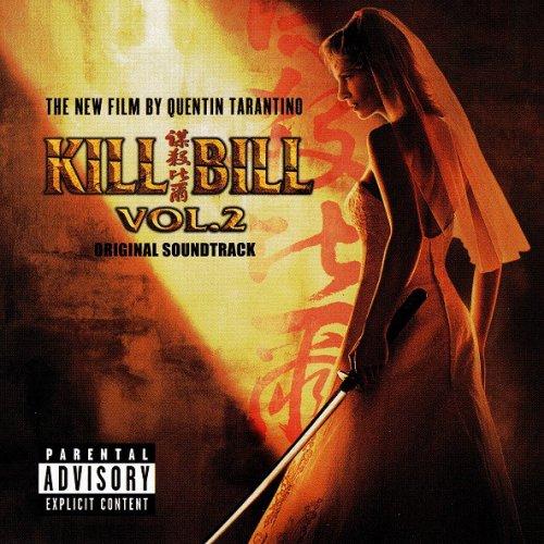 CD KILL BILL VOL 2 - TRILHA SONORA ORIGINAL OST