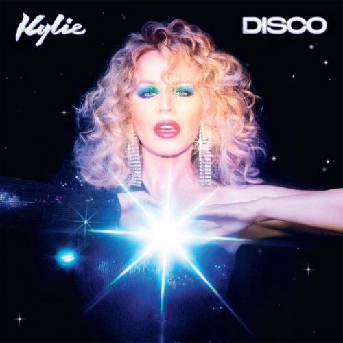 CD KYLIE MINOGUE - DISCO