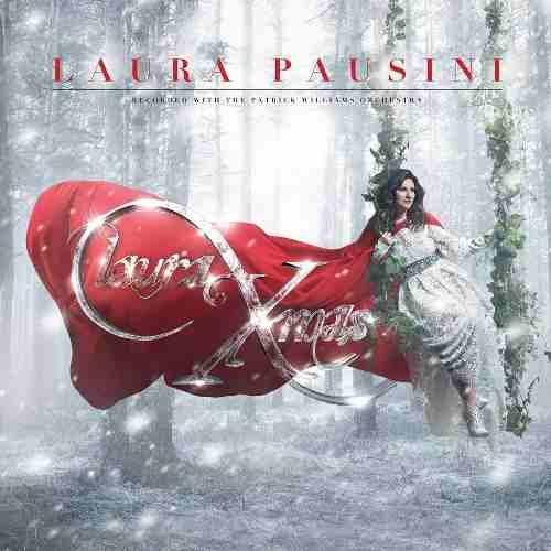 Cd Laura Pausini Xmas - Original Lacrado - Pronta Entrega