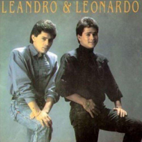 CD LEANDRO E LEONARDO - VOLUME 2