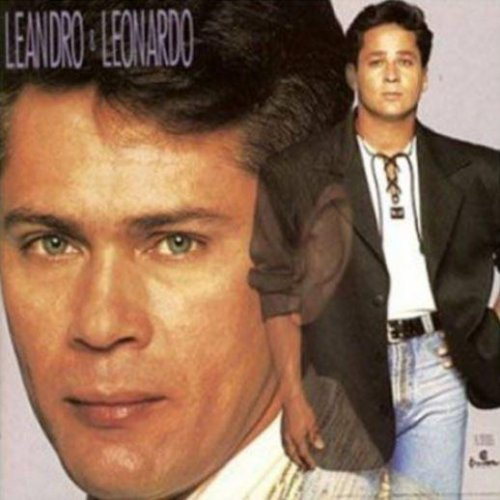 CD LEANDRO E LEONARDO - VOLUME 8