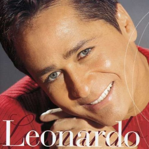 CD LEONARDO - TE AMO DEMAIS (2002)
