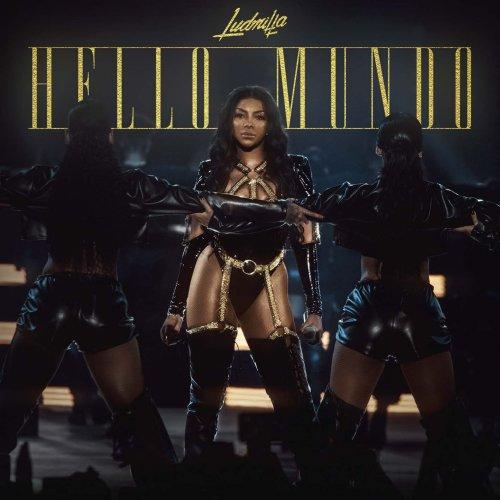 CD LUDMILLA - HELLO MUNDO