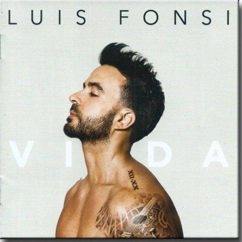 CD LUIS FONSI VIDA