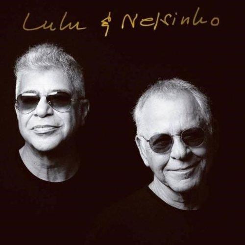 CD LULU SANTOS - LULU & NELSINHO