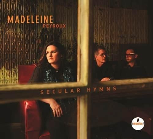 Cd Madeleine Peyroux - Secular Hymns - Digipack