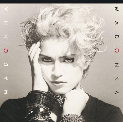 CD MADONNA (REMASTERED EDITION 2001) - MADONNA
