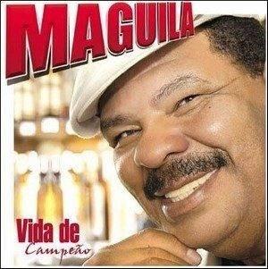CD MAGUILA - VIDA DE CAMPEÃO