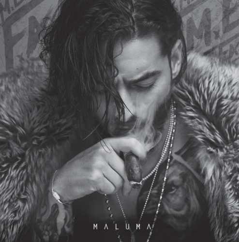 CD MALUMA - F.A.M.E.