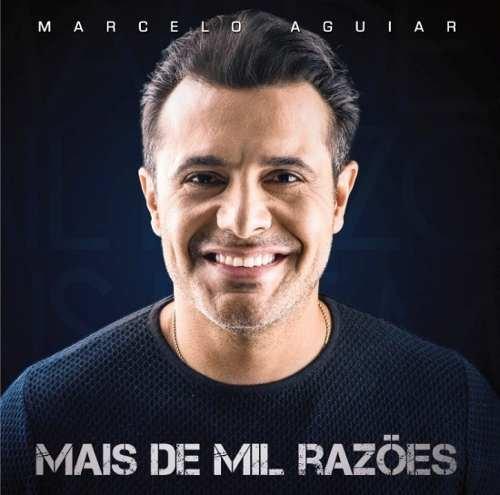 CD MARCELO AGUIAR - MAIS DE MIL RAZÕES