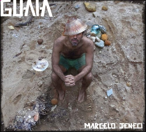 CD MARCELO JENECI - GUAIA