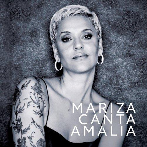 CD MARIZA - MARIZA CANTA AMALIA