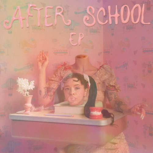 CD MELANIE MARTINEZ - AFTER SCHOOL