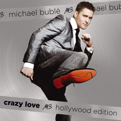 CD MICHAEL BUBLE - CRAZY LOVE