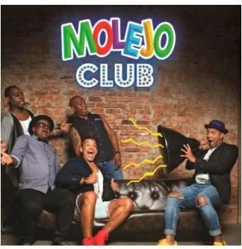 CD MOLEJO - MOLEJO CLUB