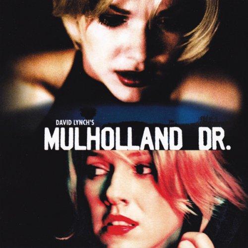 CD  - MULHOLLAND DRIVE  (CIDADE DOS SONHOS ) -TRILHA SONORA