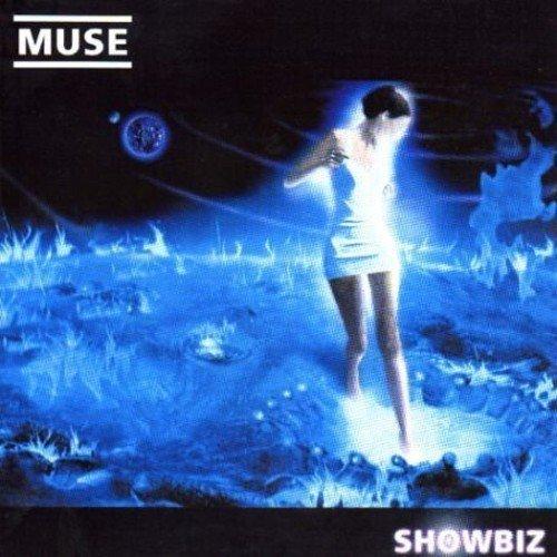 CD MUSE - SHOWBIZ