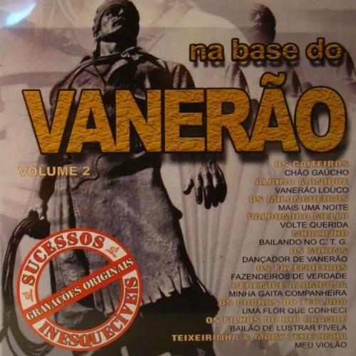 CD NA BASE DO VANERAO VOL.2