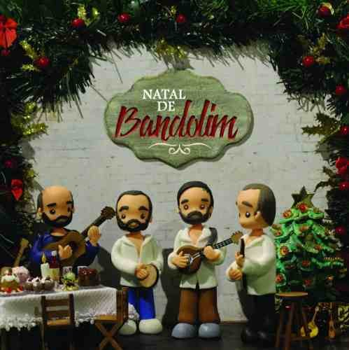 Cd Natal De Bandolin