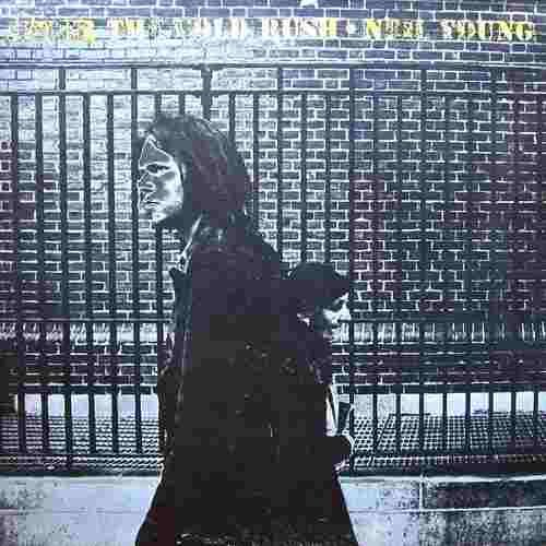Cd Neil Young After Gold Rush