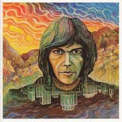 Cd Neil Young - Neil Young (1969/2009)