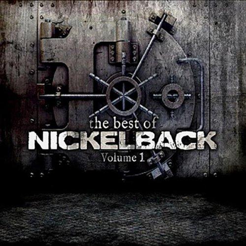 CD NICKELBACK - THE BEST OF NICKELBACK VOLUME 1