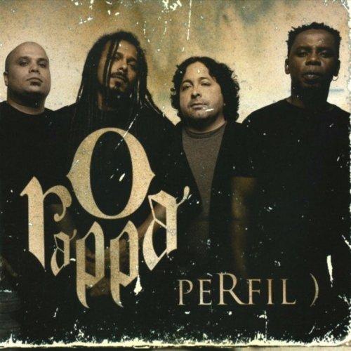 CD O RAPPA - PERFIL