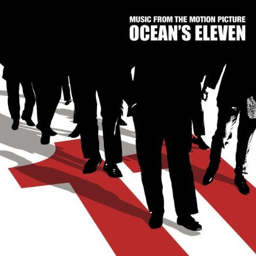 CD OCEAN'S ELEVEN - TRILHA SONORA DE ONZE HOMENS E UM SEGREDO