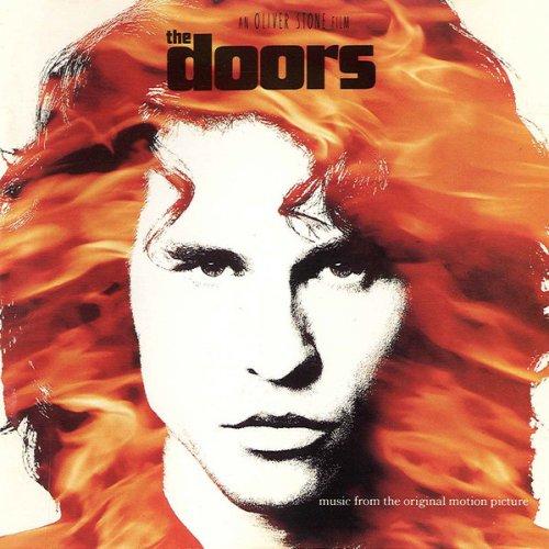 CD O.S.T. - THE DOORS - AS PORTAS - THE DOORS MOVIE SOUNDTRACK