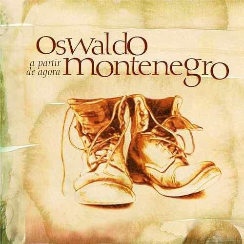CD OSWALDO MONTENEGRO - A PARTIR DE AGORA