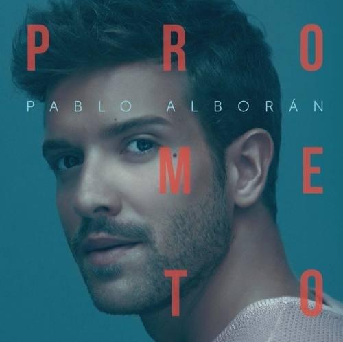 CD PABLO ALBORÁN - PROMETO