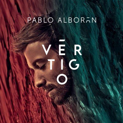 CD PABLO ALBORÁN - VÉRTIGO