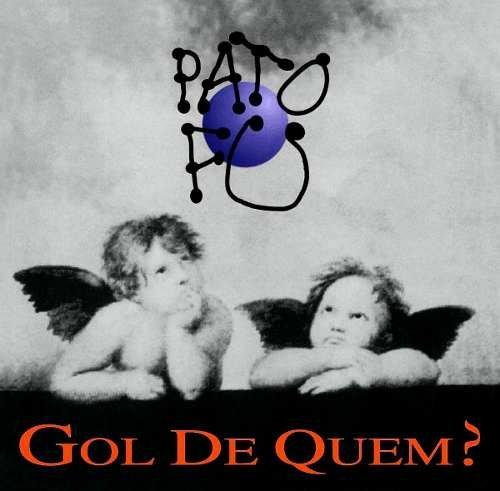 Cd Pato Fu - Gol De Quem? - Original Lacrado