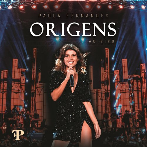 CD PAULA FERNANDES - ORIGENS
