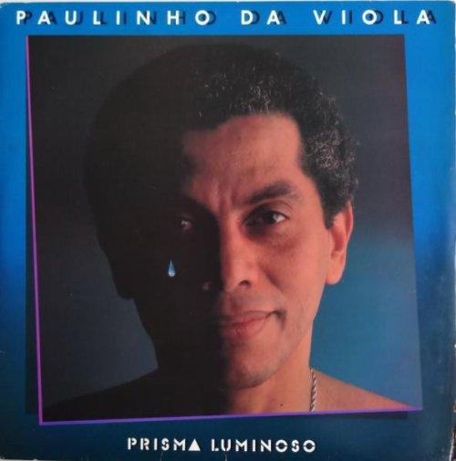 CD PAULINHO DA VIOLA - PRISMA LUMINOSO