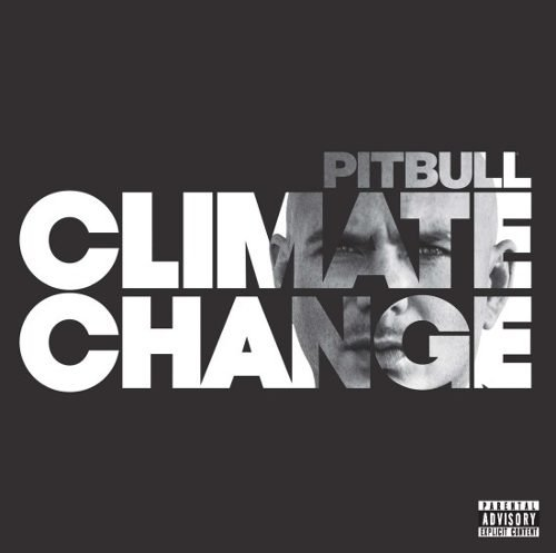Cd Pitbull - Climate Change Original Lacrado