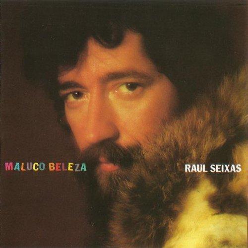CD RAUL SEIXAS - MALUCO BELEZA