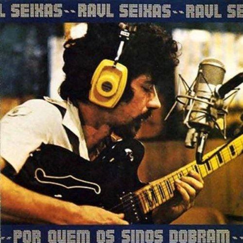 CD RAUL SEIXAS - POR QUEM OS SINOS DOBRAM