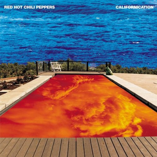 CD RED HOT CHILI PEPPERS - CALIFORNICATION (1999)