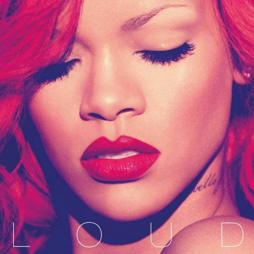 CD RIHANNA - LOUD