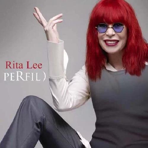 CD RITA LEE - PERFIL