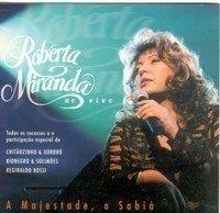 Cd Roberta Miranda - A Majestade O Sabia