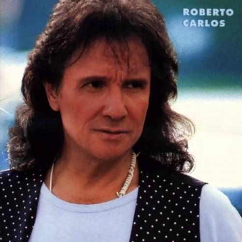 CD ROBERTO CARLOS - MULHER DE 40 1996