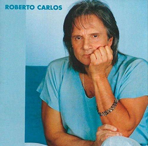 CD ROBERTO CARLOS - ROBERTO CARLOS 2005