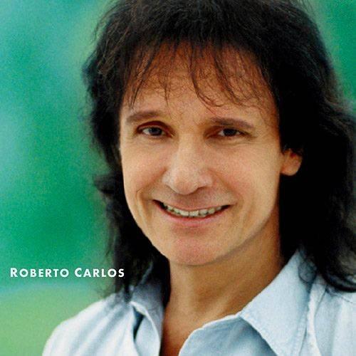 CD ROBERTO CARLOS - ROBERTO CARLOS
