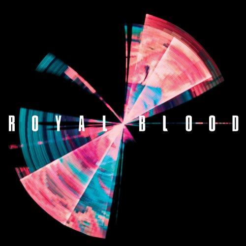 CD ROYAL BLOOD - TYPHOONS