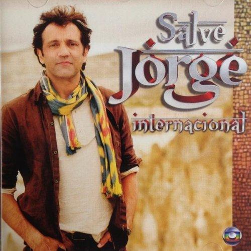 CD SALVE JORGE - INTERNACIONAL (TRILHA SONORA DE NOVELAS)