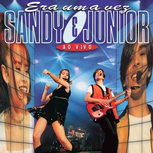 CD SANDY E JUNIOR ERA UMA VEZ - AO VIVO